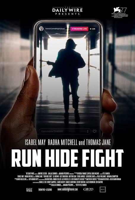 Run Hide Fight (2021)