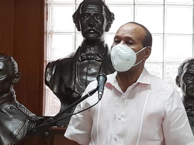 """Ayuntamiento de presenta """"Consejo Económico y Social del Municipio de San Cristóbal"""", lo preside el alcalde"""