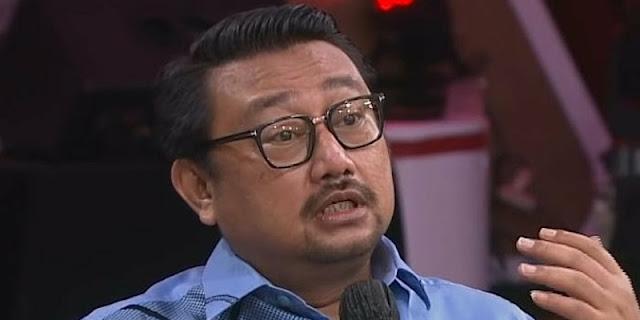 Demokrat: Pak Luhut, Dulu Megawati Tidak Cuma Mengkritik SBY, tapi Juga Kerahkan Demo