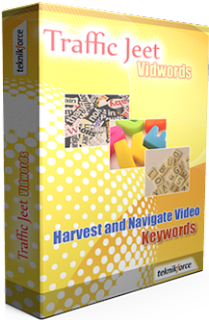Traffic Jeet Vidwords [Navigate & Discover Extraordinary YouTube Niches]