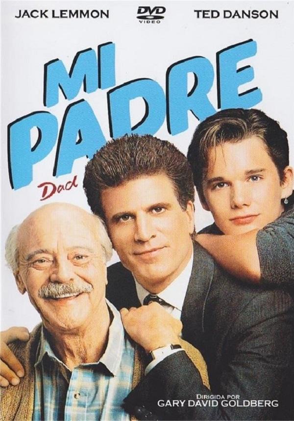 Descargar Mi padre (1989) - Gary David Goldberg - VOSE