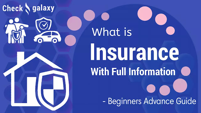 what-is-insurance-with-full-explain