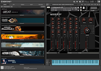 Sonex Audio - Steinway D Piano KONTAKT Library