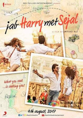 Jab Harry Met Seja free download - watch online
