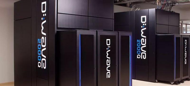 আসতে চলেছে Quantum computing