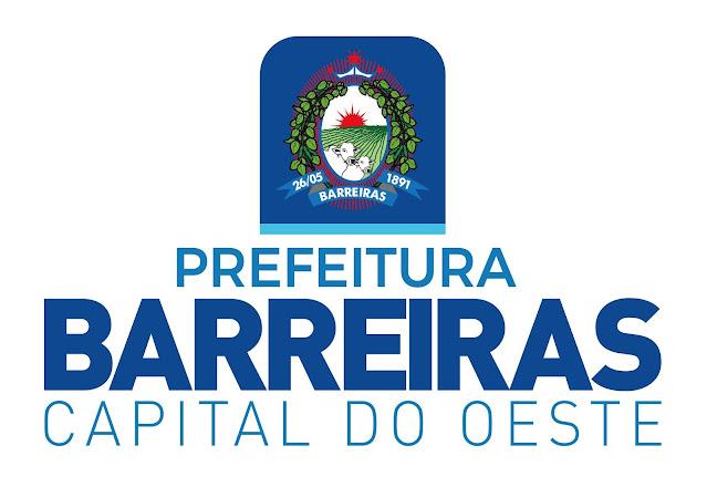 Em novo decreto, Prefeitura de Barreiras amplia medidas restritivas para o enfrentamento ao Coronavírus