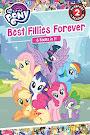 My Little Pony Best Fillies Forever Books