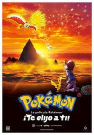 Pelicula 1-Temporada 20-Pokémon-Pokemon Yo Te Elijo -latino