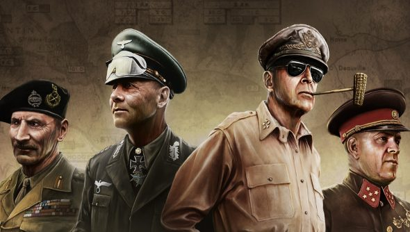 Hearts of Iron 4: Trainer (+24) from 20.10.2020 [WeMod]