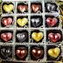 Спечелете кутия с уникални шоколадови бонбони