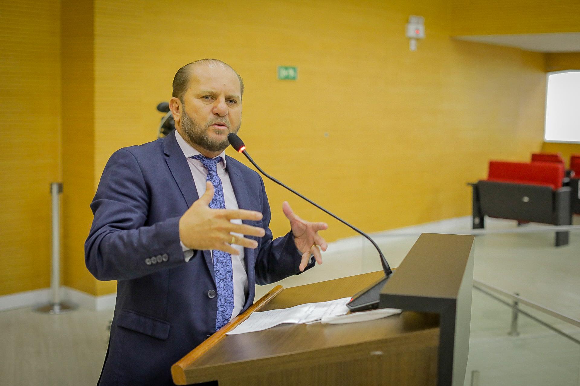 Deputado Cirone Deiró cita importância do cooperativismo e destaca a divulgação da produção de tambaqui