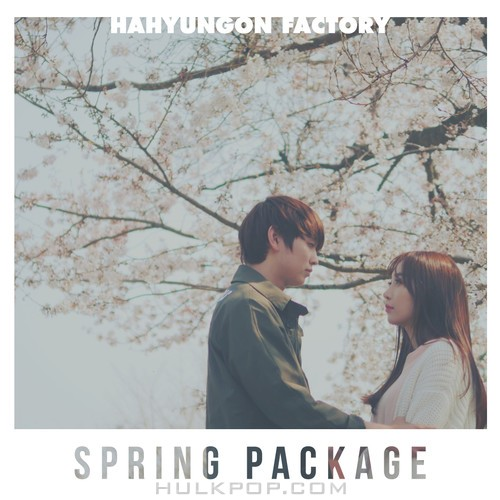 HAHYUNGON FACTORY – Spring Package – EP