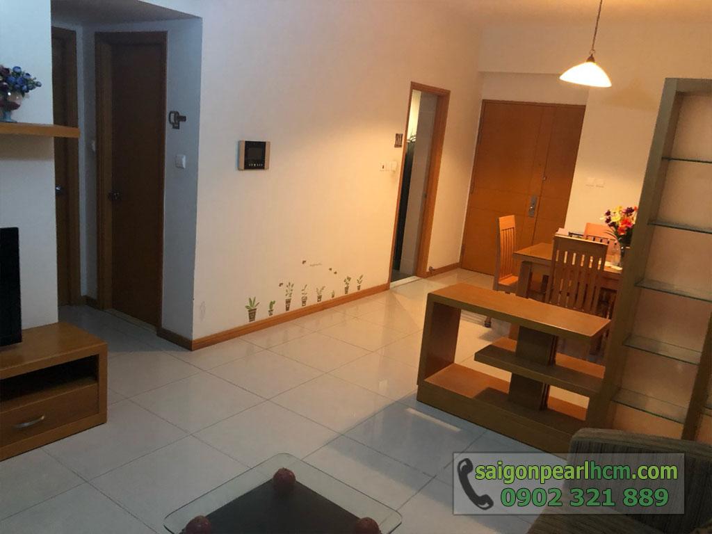 Tìm khách thuê hoặc mua căn hộ Saigon Pearl Ruby 1 diện tích 84m2 - hình 2
