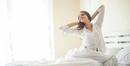 Tips Menjaga Pola Tidur Agar Tetap Fit dalam Berpuasa
