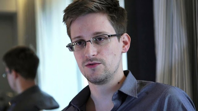 إدوارد سنودن يكشف عن الطريقة التي اخترقت بها CIA أجهزة سامسونج