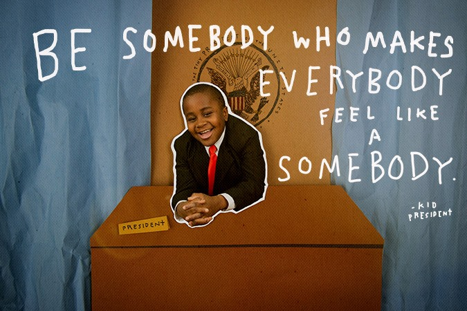 Image result for kid president