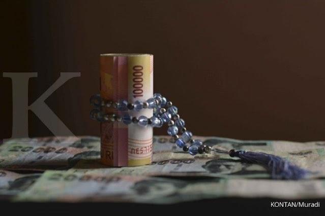 Akademisi: UU Cipta Kerja berdampak positif ke industri keuangan syariah