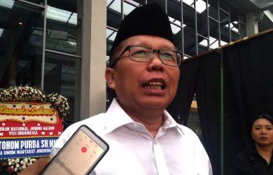Demokrat Heran Sekelas Arsul Sani Menolak Pansus Jiwasraya: Dia Nggak Paham Konstitusi!