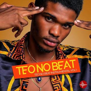 Teo No Beat – Instrumental Vol.1 [EP]