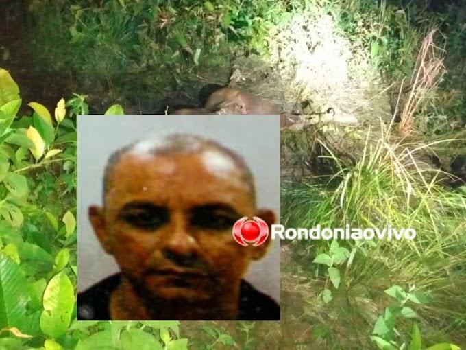 BARBÁRIE: Garimpeiro foi morto com tiro na nuca, desovado e teve Hilux roubada