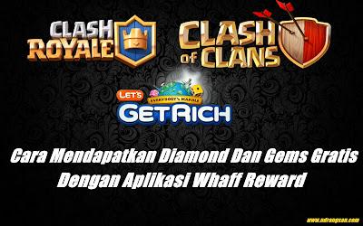 Cara-Mendapatkan-Diamond-Dan-Gems-Gratis-Dengan-Whaff-Reward