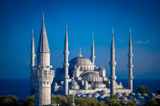 Looking For Hotels In Istanbul? Istanbul Tourism Guide