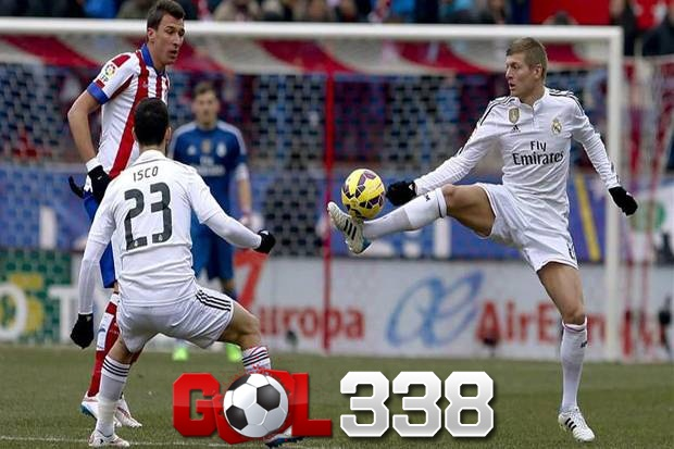 image of AGEN SBOBET PALING AMAN ~ Akhir Musim Nanti Real Madrid Terancam Kehilangan Gelandang