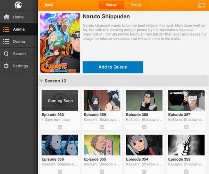 Para ver anime de forma gratuita, pero después de tanto buscar se a decepcionado. Aquí estamos para ayudarte. En este artículo, le mostraremos los principales sitios web de anime donde puede ver su anime favorito de forma gratuita y legal. Aprenderás: