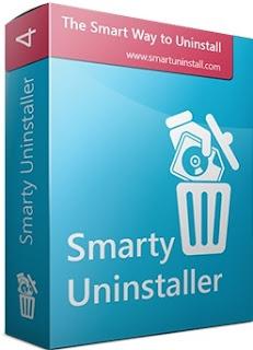 تحميل برنامج حذف البرامج من الكمبيوتر Smarty Uninstaller