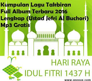 Download Takbiran Mp3 Full