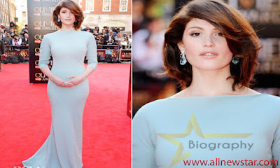 Gemma Arterton Award