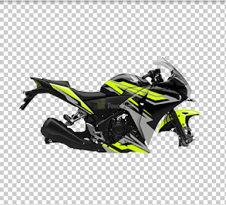 Cara Membuat Drag Bike di Android (Motor Drag Indonesia)