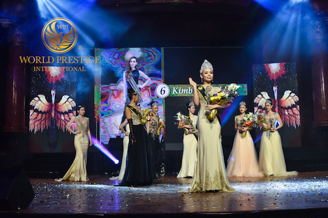 Miss World Prestige International Pageant 2017 Grand Finals