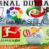 Jadwal Pertandingan Sepakbola Hari Ini, Senin Tgl 26 - 27 Oktober 2020