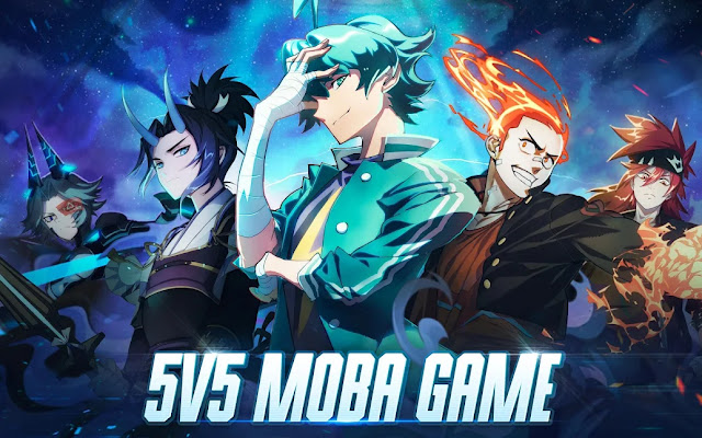 game-moba-offline-android-ringan