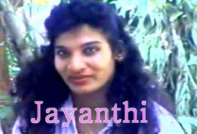 Jayanthi Wela Video