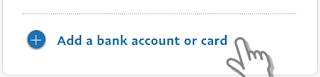 تفعيل باي بال paypal عبر بنك بايونير مجانا