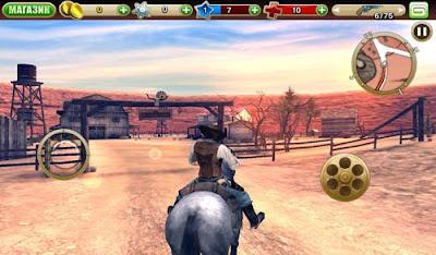 game Six-Guns: Gang Showdown android