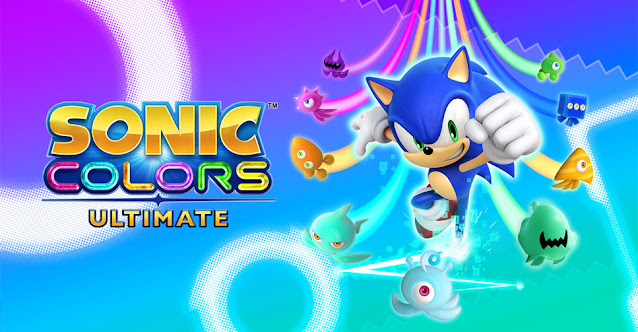 Sonic Colors: Ultimate (Switch)