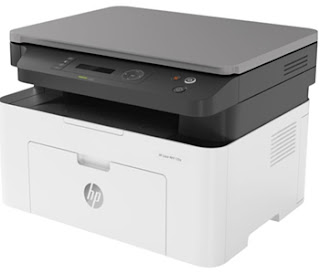 Printer HP LaserJet MFP 135W