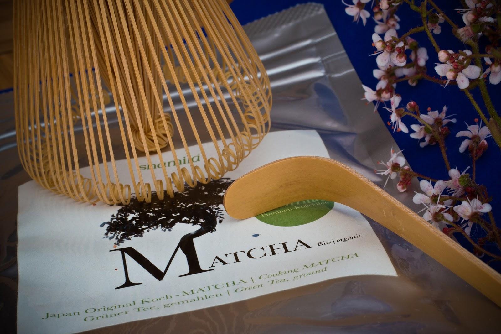 Matcha Çayı Nedir, Faydaları Nelerdir