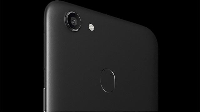 kamera oppo f5 menghasilkan gambar yang sangat tajam saat digunakan untuk foto