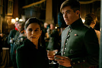 Elena Anaya and Chris Pine in Wonder Woman (2017) (18)