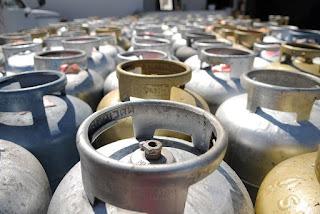 Preço do gás de cozinha sofre reajuste de 5% a partir desta quarta-feira na Paraíba