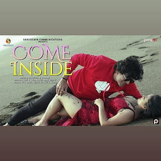 Priti Maurya come inside web series