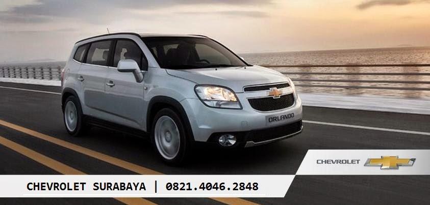 Dealer Resmi Chevrolet Surabaya Jawa Timur Chevrolet New