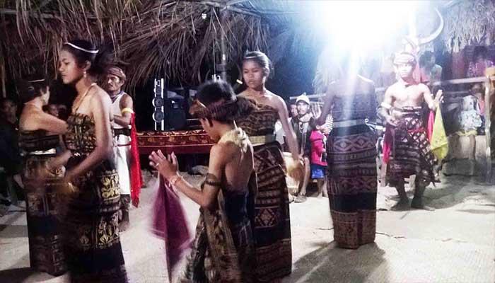 Tari Ledo Hawu, Tarian Tradisional Dari NTT
