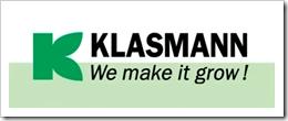 La tourbe Klasmann