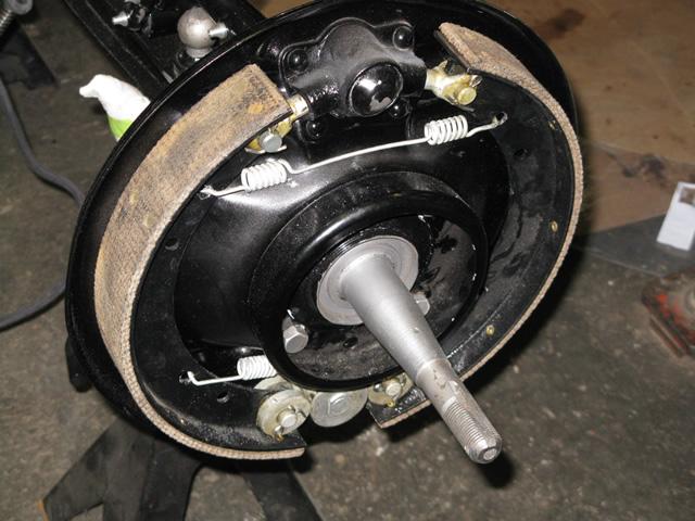 model a brakes diagram model a wiring diagram ez a fro