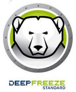 تحميل برنامج Deep Freeze كامل ومجاني